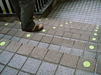 大学 屋外階段(石川県) φ42mm