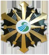 消防 特殊紋章