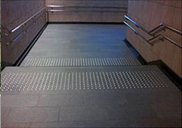 新宿3丁目 地下鉄通路(東京都) JTK-2L(YG)