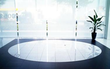 LEXUS(福井県) タイル切断加工